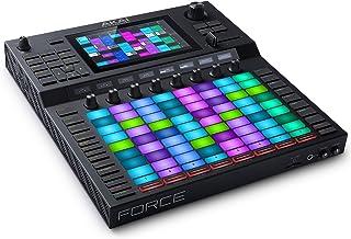 Akai Professional Force | Standalone Music Production / DJ Performance System