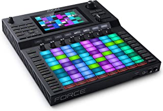 Akai Professional Force | Standalone Music Production / DJ Performance System