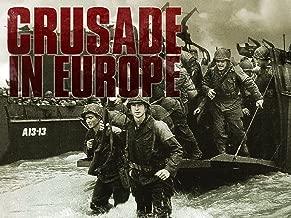 Crusade in Europe