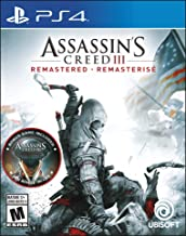 Assassin`s Creed III: Remastered - PlayStation 4