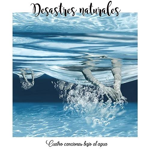 Cuatro canciones bajo el agua