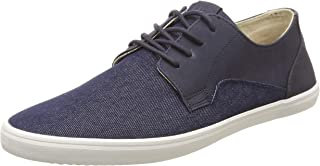 CALL IT SPRING Men's Navy Sneakers-8.5 UK/India (42.5 EU) (9.5 US) (HAIENNA)