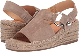 Arc Espadrille Wedge