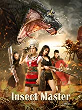 Insect Master