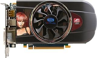 Sapphire Radeon HD 57701GB ddr52dvi / HDMI / DisplayPort PCI - Expressビデオカード100283–3l