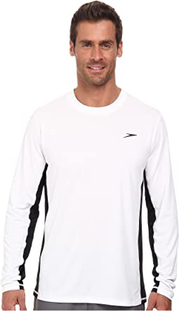 Longview Long Sleeve Swim Tee