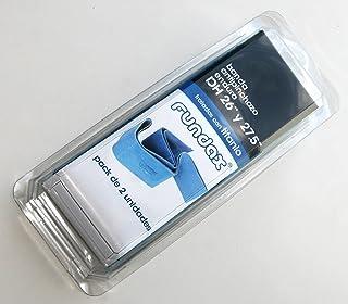 comprar comparacion FUNDAX Banda antipinchazos de Piel DH/Enduro 26