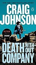 Death Without Company: A Longmire Mystery (Walt Longmire Mysteries Book 2) PDF