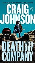 Death Without Company: A Longmire Mystery (Walt Longmire Mysteries Book 2)