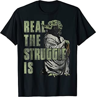 Best struggle is real t shirt Reviews