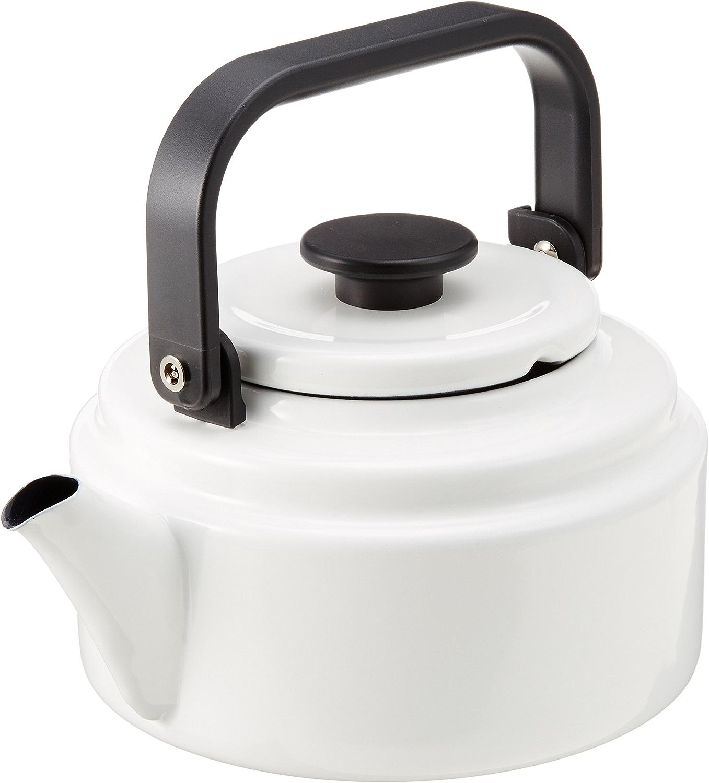 NODA Hor électromagnétique Cuisinière amuketoru am-20K Blanc 2L