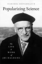 Best jbs haldane biography Reviews