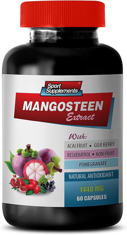 Brain Support Dietary Japan's largest assortment Supplement Omaha Mall - 14 Complex Mangosteen Extract