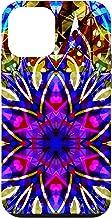 iPhone 12 mini Purple mandala new age spiritual yoga meditate yoga Case