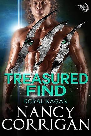 Treasured Find: Royal Shifters (sexy version) (Shifter World®: Royal-Kagan series Book 1)