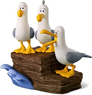 Best hallmark seagull ornament Reviews