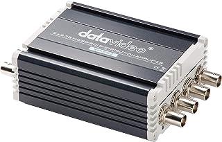 Datavideo 2 Input/6 Output 3G HD/SD-SDI Distribution Amplifier