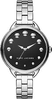 Marc Jacobs Women's Betty Stainless-Steel Watch - MJ3493