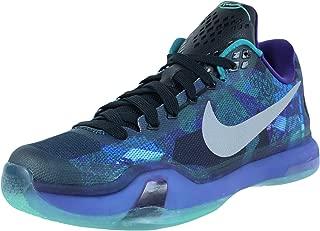 Men's Kobe X Low Basketball Sneakers Shoes
