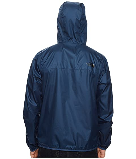 Blue Face Cyclone 2 Hoodie The North Shady YPawA