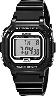 Kids F-108WHC-1ACF Classic Digital Display Quartz Black...
