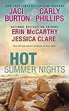 Hot Summer Nights (Bluebonnet)