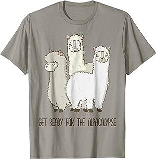 Best alpaca tee shirts Reviews