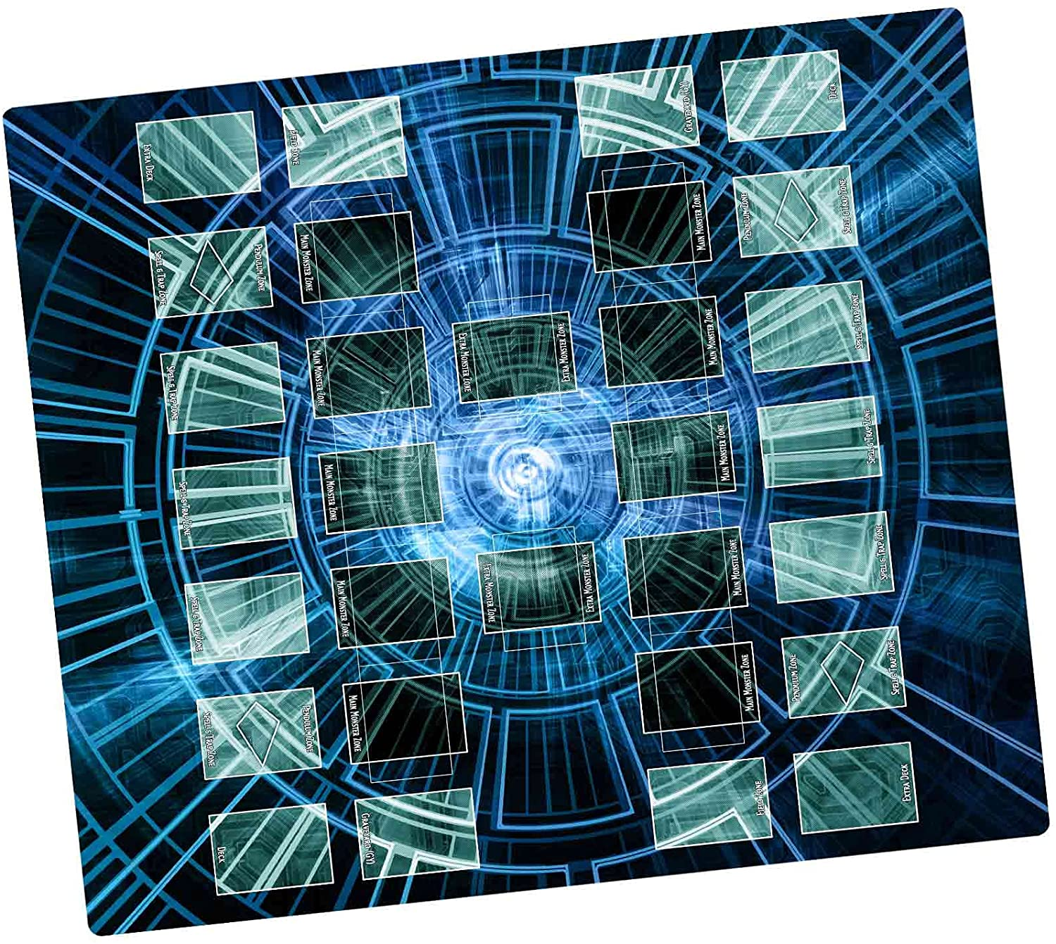 New Shipping Free Paramint Max 42% OFF Tech Board - Yugioh for Compatible Playmat Yu-Gi-Oh