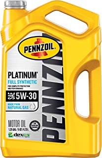 Best pennzoil semi synthetic oil Reviews