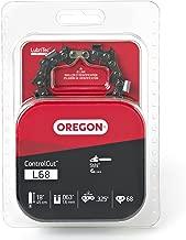 Oregon L68 ControlCut 18-Inch Chainsaw Chain, Fits Stihl