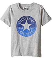 Converse Kids - Chuck Fill Tee (Toddler/Little Kids)