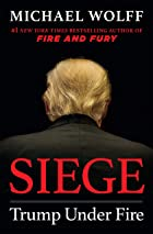 Cover image of Siege by Michael Wolff