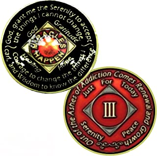 na anniversary coins