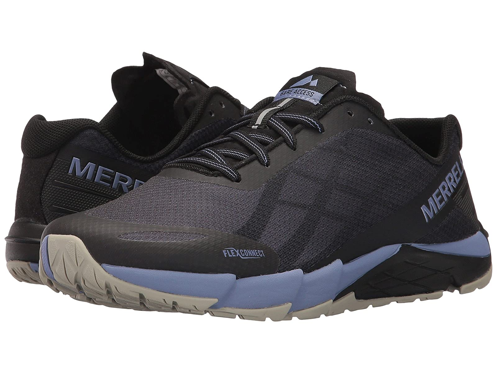 Merrell Bare Access FlexAtmospheric grades have affordable shoes
