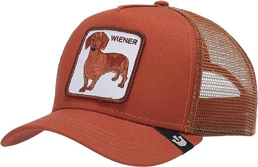 Rust Weiner Dawg