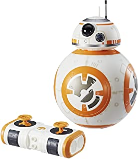 Hasbro Star Wars The Last Jedi Hyperdrive BB-8