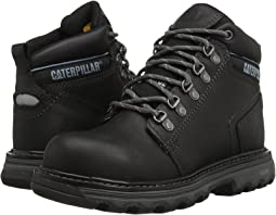 Caterpillar - Ellie Steel Toe
