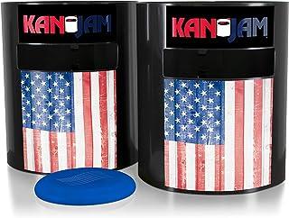 Kan Jam Ultimate Disc Game (Renewed)