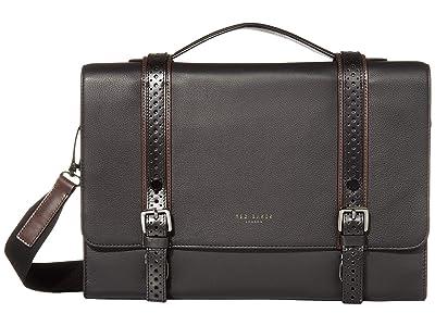 Ted Baker Hoock (Black) Handbags
