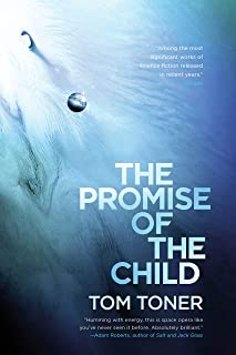 The Promise of the Child: of the Amaranthine Spectrum