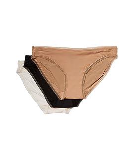 Three Pack Litewear Bikini