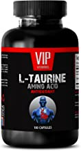 Weight Loss Pills for Women That Work Fast Belly Fat - L-Taurine 500MG - Amino Acid - ANTIOXIDANT - Taurine Supplement - 1...