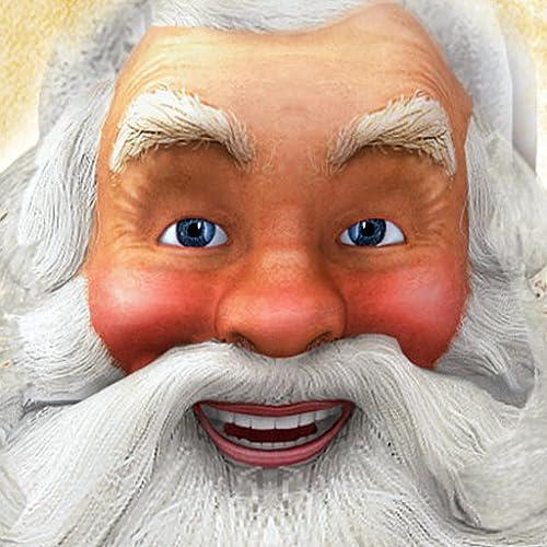 Santa Visits Our House 2013