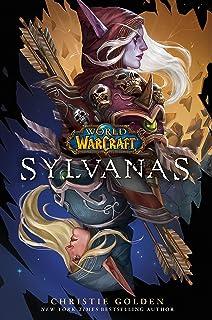 Sylvanas (World of Warcraft): 4