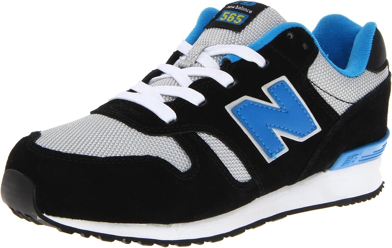 New Balance KL565 Grade Running Shoe (Big Kid)