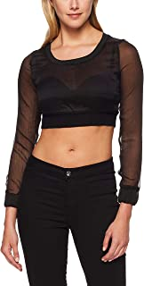 Lioness Women's Up in Smoke Crop