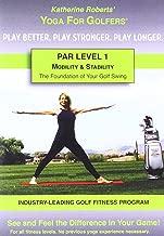 katherine roberts yoga for golfers dvd