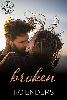 Broken: A Salvation Society Novel