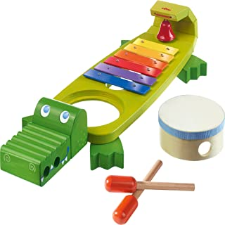 Best crocodile musical instrument Reviews