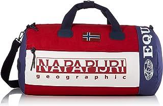 Bolsa Grande de Deporte, Color Red Scarlet, tamaño 0 cm